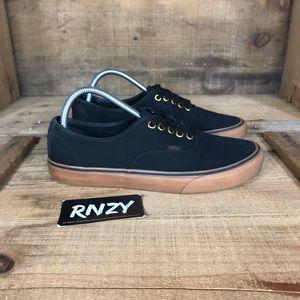 Vans Classic Canvas Sneakers